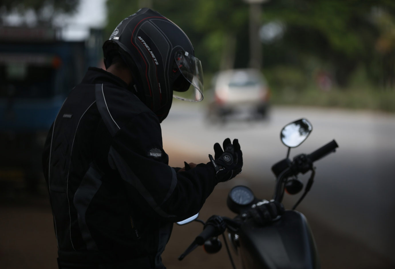 No win, no fee motorcycle accident claims