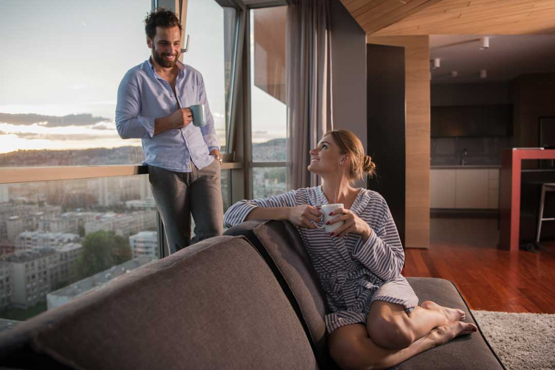 Relationship Breakdown for Cohabiting Couples