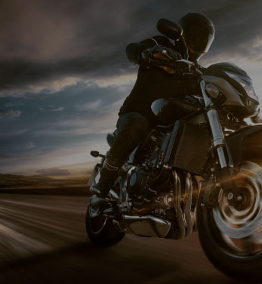 Motorcycle Accident Claims Compensation - UK