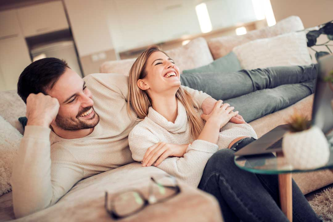 Cohabiting & Unmarried Couples